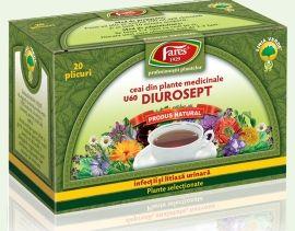 Ceaiuri pentru infectii urinare