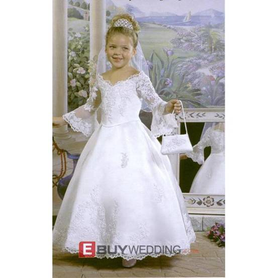 Buy wedding dresses online cheap wedding dresses discount wedding not long ago dresses for flower girls were at first made in white however as the trend changes now various colors have been put to use to enhance the mightylinksfo