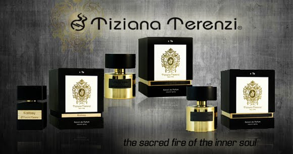 TIZIANA TERENZI - The Essence of the Moment
