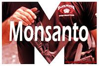 Monsanto compra i mercenari Blackwater