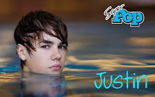 Justin Bieber Super Pop