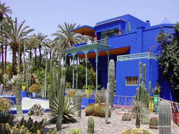 teconpastas jardines majorelle