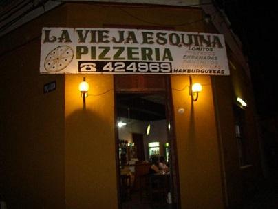 Café literario En La Vieja esquina (2009-2012)
