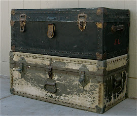 Vintage Trunks (SOLD)