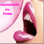 *Caramelo de Fresa*
