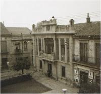 Ayuntamiento de Leganés. Abuelohara