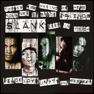slank