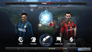 Download Pro Evolution Soccer 2012/PES 2012 (PC/ENG) Free Full Version