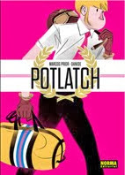 potlatch