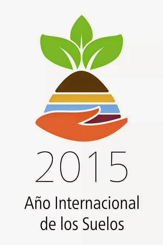 2015. Año Internacional de los Suelos.