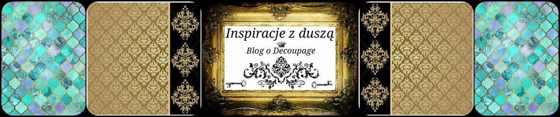 Inspiracje z duszą