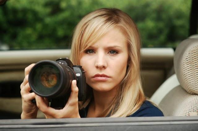 """Imágenes de la película """"Veronica Mars"""""""