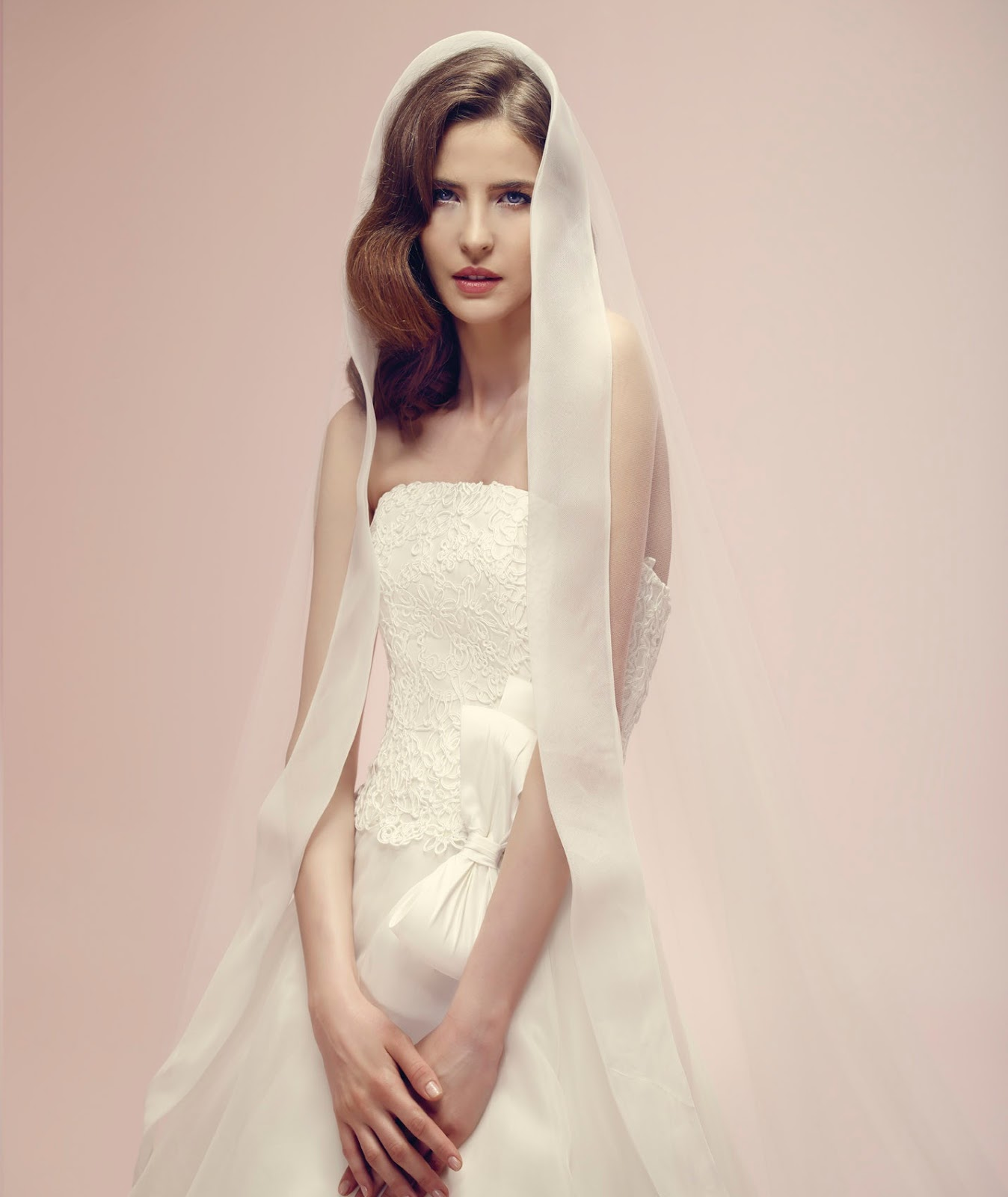 Alessandra Rinaudo 2014 Bridal Collection