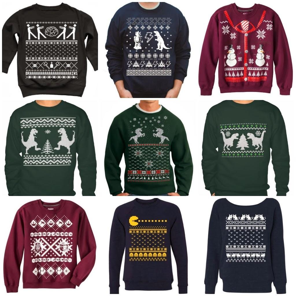 Cat Sweater For Men - Laura Williams