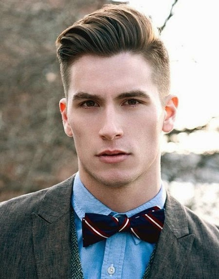 This Year A Lot Of Trendy And Unique Haircuts Are Popular Among Boys Mens It Gives Their Personality Trendier Smart Look