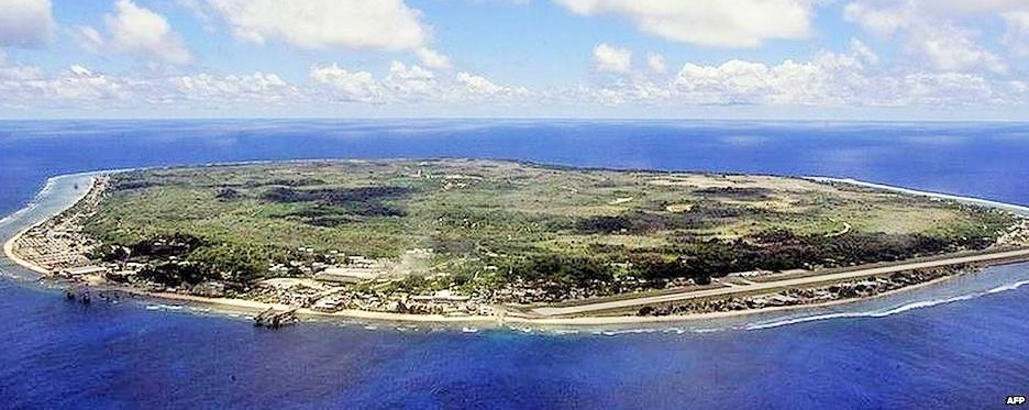 Bill S Excellent Adventures Nauru