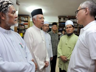 Perginya Seorang Tokoh Pendidikan: Tan Sri Ainuddin Wahid Bantu Bangunkan Sistem Pendidikan Negara