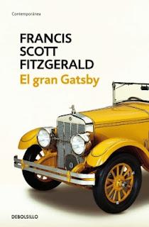 El gran Gatsby Francis Scott Fitzgerald