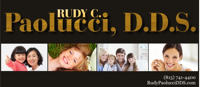 Rudy C. Paolucci, DDS