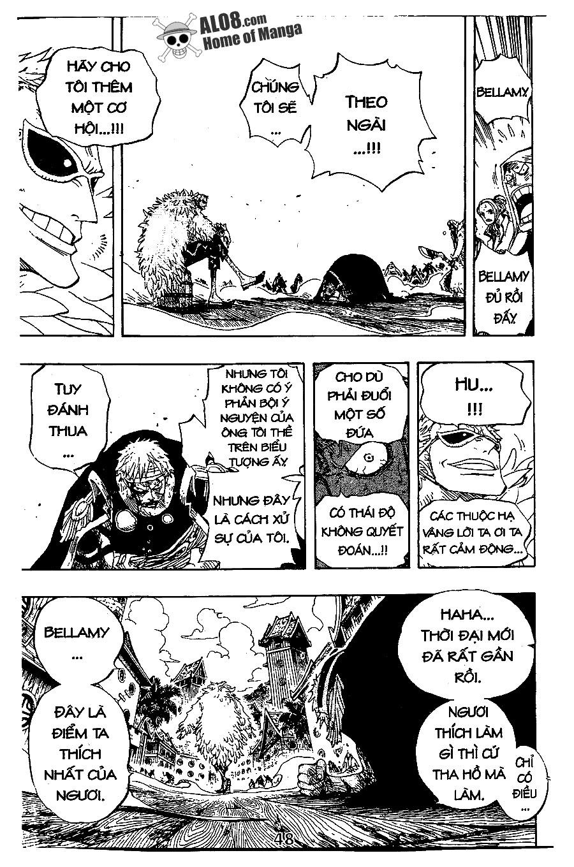 Đảo Hải Tặc chap 303 - Trang 8