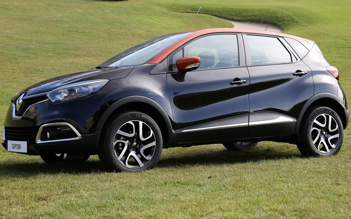 Renault Captour