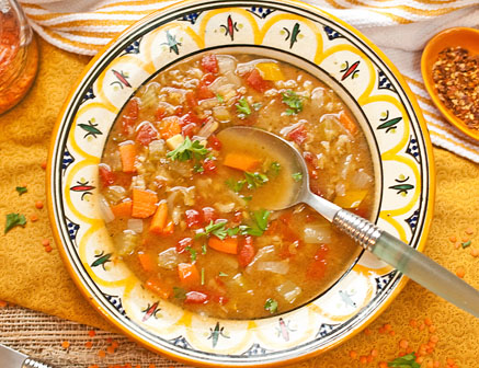 Hearty wholesome curried lentil soup eat healthier lose weight hearty wholesome curried lentil soupeat healthier lose weight forumfinder Choice Image