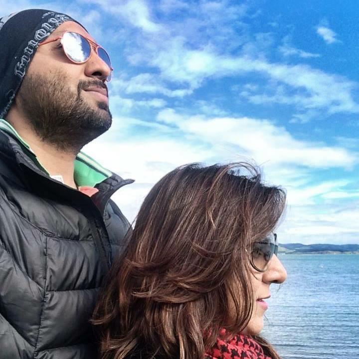 Shivani & Karan