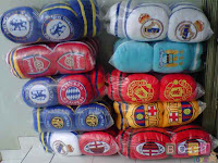 Bantal Club Bola