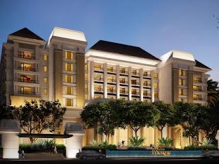 Promo hotel Tentrem