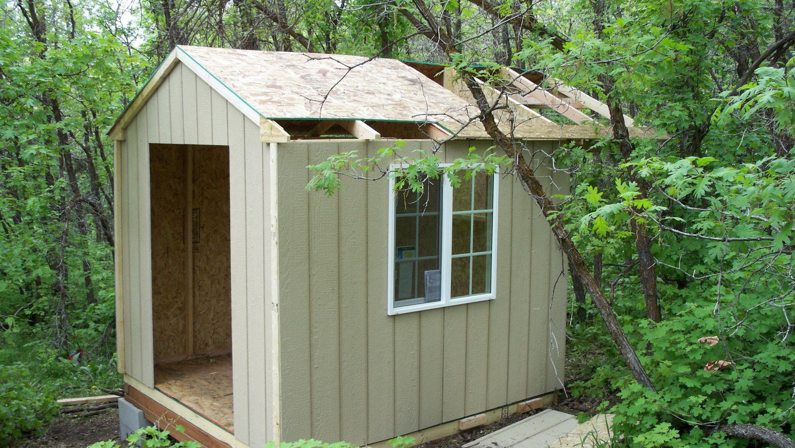 Cheap shed roof ideas pdf diy shed plans eunic for Discount shed