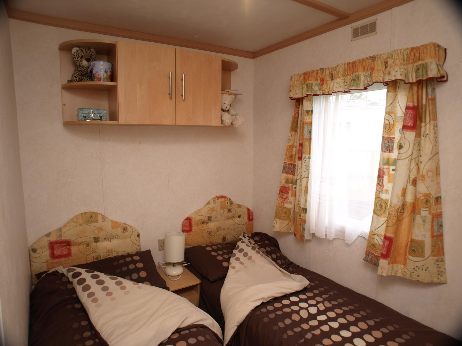 Aberconwy PreOwned Holiday Homes: 2005 CARNABY BELVEDERE £16,995