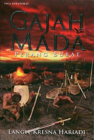 dalam bahasa indonesia berarti bohong. Kata bobad dalam bahasa Jawa