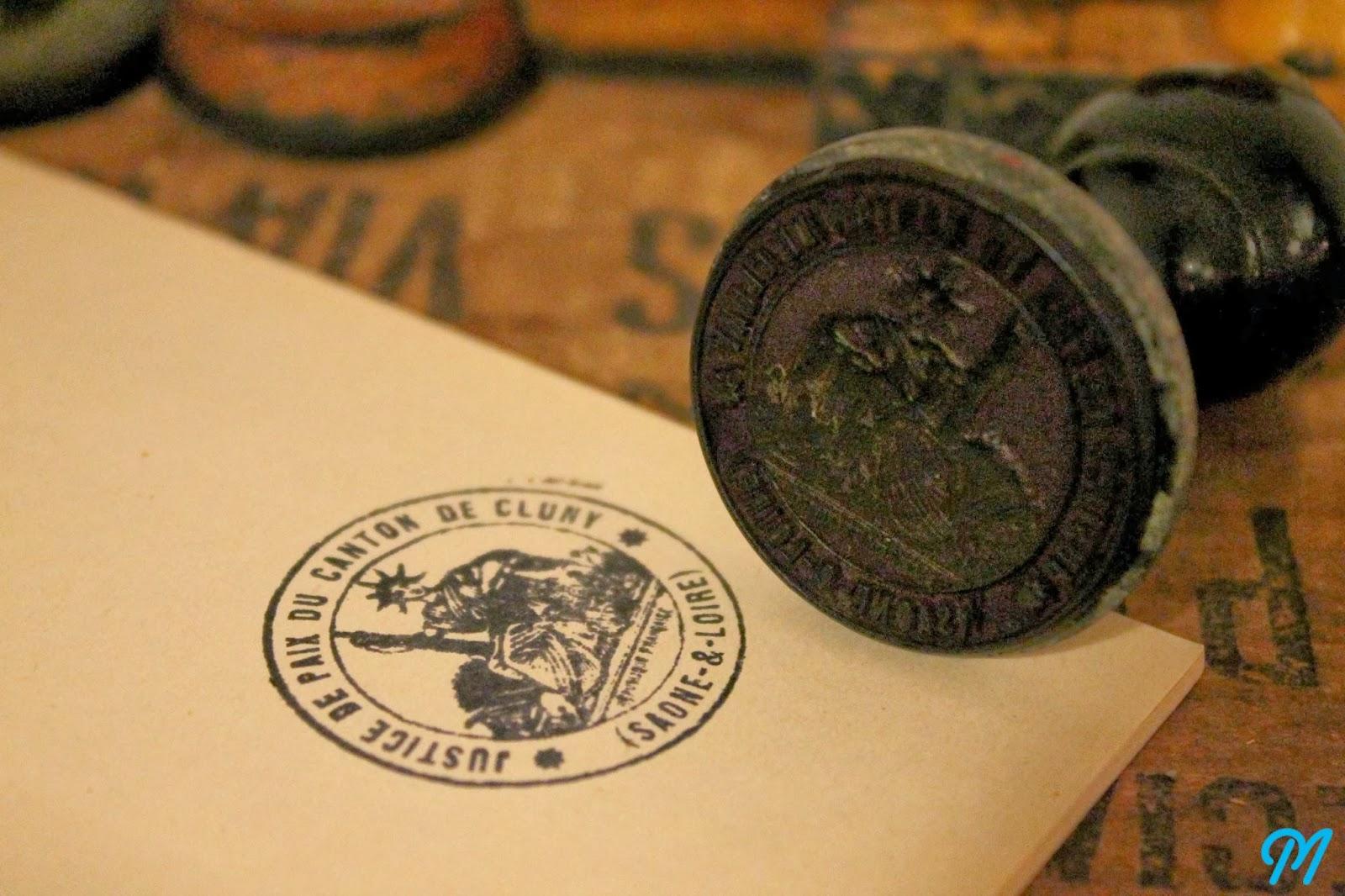 parfumerie tampons rosaces marinette vintage blog. Black Bedroom Furniture Sets. Home Design Ideas