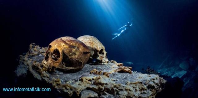 6 Kuburan 'Terbuka' Paling Menyeramkan di Dunia - www.infometafisik.com