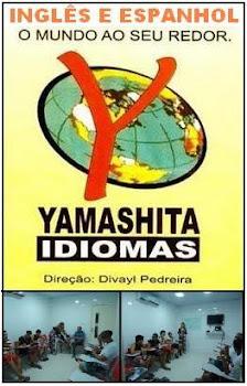 Curso de Inglês - Yamashita Idiomas