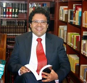Prof. Gonzalo A. Ramírez Cleves