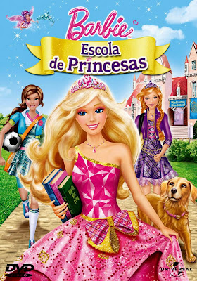 Barbie: Escola de Princesas Download Filme
