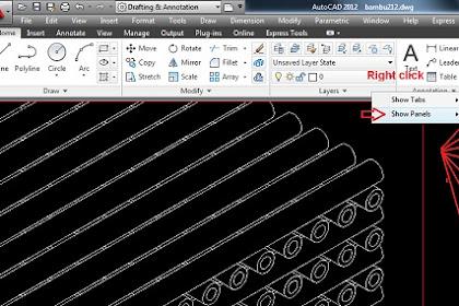 Menyembunyikan Toolbar Pada Layar Monitor