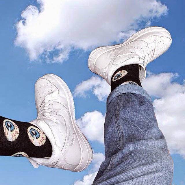 nike air force 1 black gum sole FEI