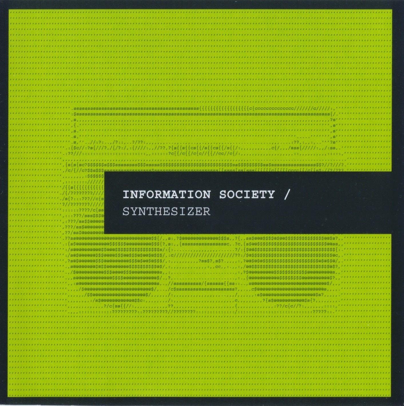 discografía information society 320 kbps mega latornamesa