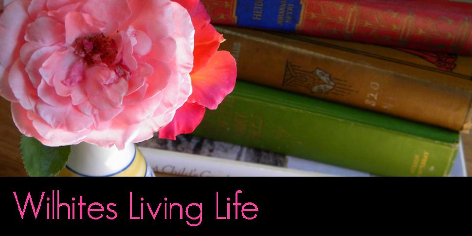 Wilhites Living Life