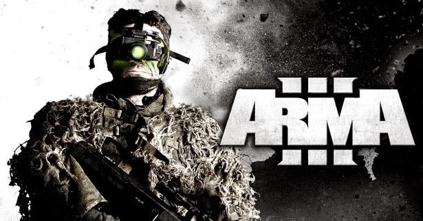ARMA 3 Full Crack Version For PC