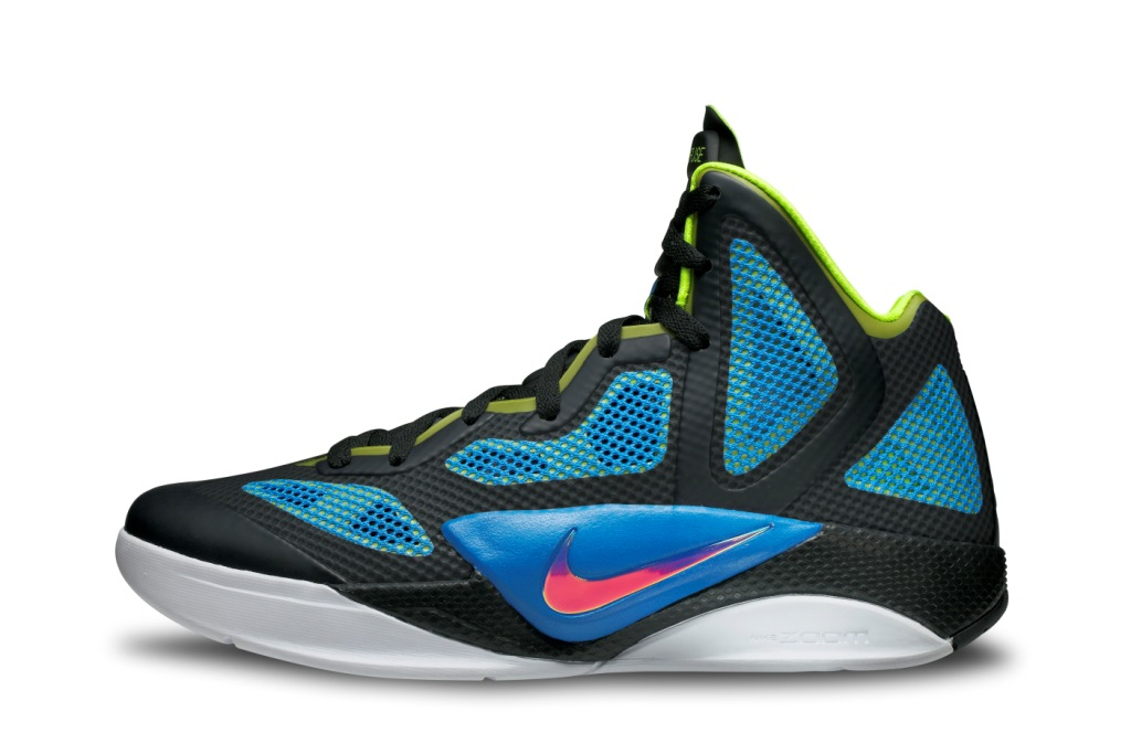 b4e953e09f1c The Swoosh can give you the advantage. The Nike Zoom Hyperfuse 2011