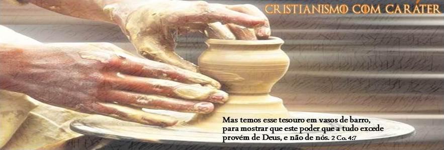 Cristianismo com Caráter