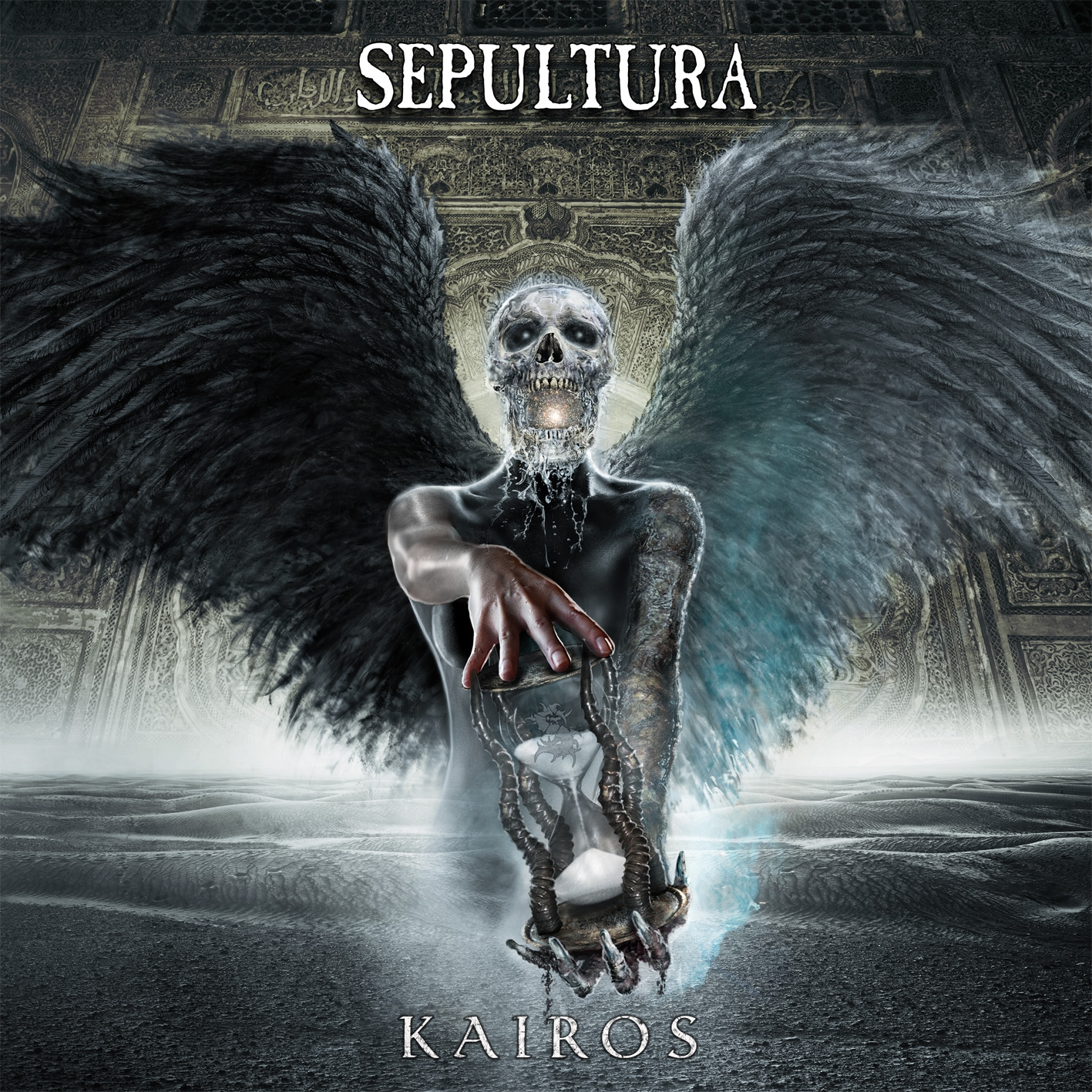 Sepultura Album Covers