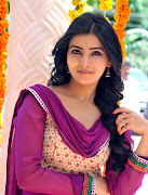 Samantha Photos From SVSC - Tollywood Tab