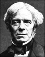 Biography Of Michael Faraday (1791-1867)