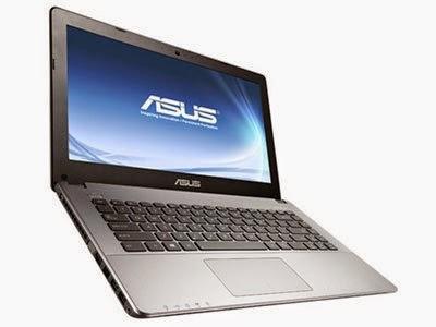 Spesifikasi Laptop Terbaru ASUS A451LB-WX076D 14 Inch
