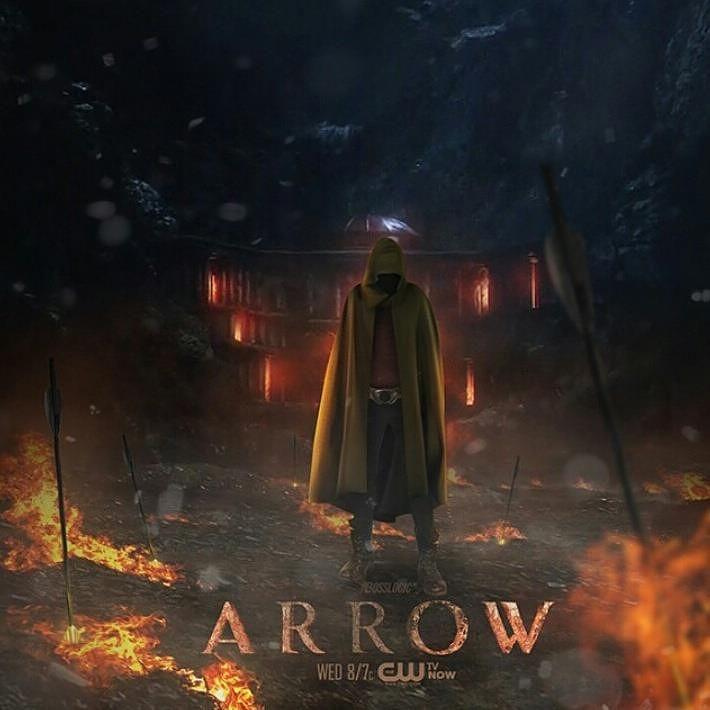 Urmariti acum Arrow - Arcasul Sezonul 4 Episodul 21 Online Subtitrat