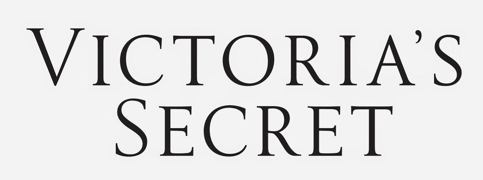 Victoria Secret Logo by http://rhinestonecowgirlnyc.blogspot.com/